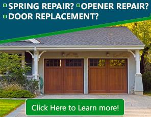 Emergency Services - Garage Door Repair Lynnfield, MA